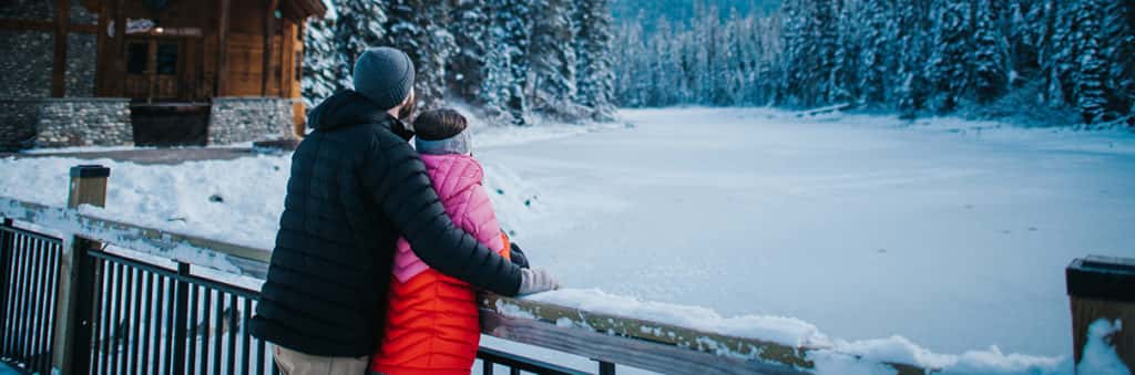 Explore The Canadian Rockies