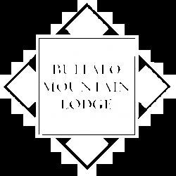 CRMR's Buffalo Mountain Lodge Logo